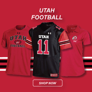 Utah Utes New Under Armour Spring Apparel Here.