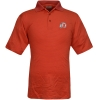 Under Armour University of Utah Striped Polo