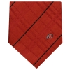 University of Utah Plaid School Spirit Tie thumbnail