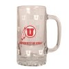 Boelter Satin Etch 16 oz Athletic Logo & Block U Tankard
