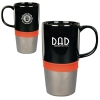 University of Utah 16 oz. Dad Mug