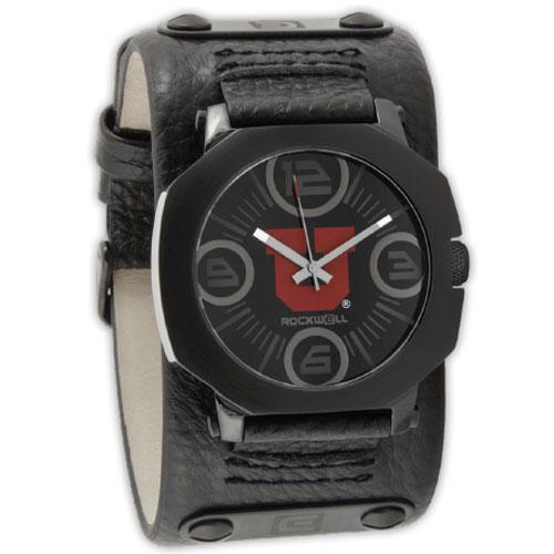 Rockwell Assasin Phantom Black Block U Watch