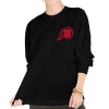 Utes University of Utah Womens Long Sleeve T-Shirt