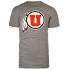 Farhrenheit 212 U of U Logo T-Shirt thumbnail