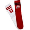 University of Utah Team Socks