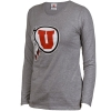 Athletic Logo Junior Cut Long Sleeve Shirt thumbnail