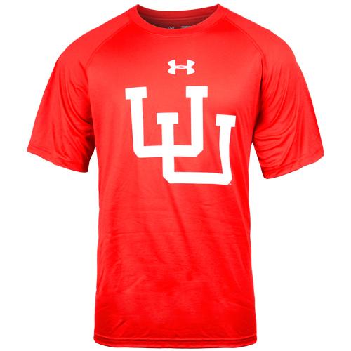 Under Armour Interlocking U T-Shirt