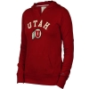 University of Utah Womens Hooded Sweatshirt
