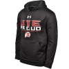 Under Armour Utah Ute Proud Hoodie