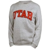 Champion Women's UTAH Crew Neck Sweatshirt thumbnail