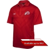 Utah Utes 2015 Under Armour Coaches Polo