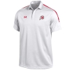 Utah Utes Athletic Logo Under Armour Polo thumbnail