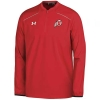 University of Utah Athletic Logo Under Armour Quarter Zip thumbnail