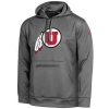 Utah Under Armour Athletic Logo Sweatshirt