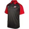 Nike Utah Utes Athletic Logo Dri Fit Polo