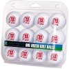 University of Utah Golf Ball Dozen Pack