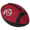 Athletic Logo Hex Patterned Mini Football