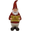 Athletic Logo Garden Gnome