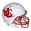 Utah Utes Interlocking U Replica Helmet