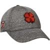 Utah Utes Heathered Black Clover Hat thumbnail