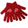 Jr Athletic Logo Gloves