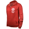 Womens University of Utah Medallion Quarter Zip