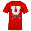 Utah Block U Est 1850 Champion T-Shirt