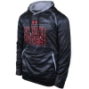 Under Armour Utah Utes Loose Fit Mens Hoodie