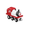 College Team University of Utah Train