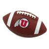 University of Utah Athletic Logo Baden Football