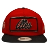 New Era Utes Adjustable Hat