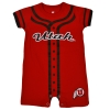 Utah Baseball Infant Onesie