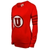 47 Brand Athletic Logo Womens Sweater
