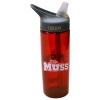 The Muss Camelbak Red Water Bottle
