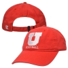 Champion Adjustable Block U Football Hat