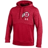 Athletic Logo Under Armour Hoodie