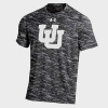 Under Armour Carbon Fiber Interlocking U T-shirt