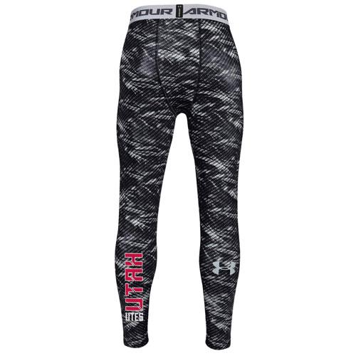 Under Armour Utah Utes HeatGear Compression Pants