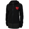 Under Armour Block U Full Zip Womens Hooded Jacket
