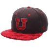 Zephyr Ute Proud Block U Adjustable Hat with Aztec Pattern thumbnail