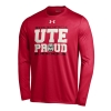 Under Armour Ute Proud Long Sleeve Shirt