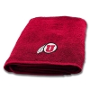 Utah Utes Athletic Logo Bath Towel