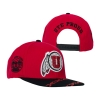 Top of the World Tribal Athletic Logo Ute Proud Hat