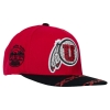 Top of the World Tribal Athletic Logo Ute Proud Hat thumbnail