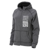 Ouray Womens Utah Hooded Jacked