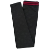 ZooZat Embossed Athletic Logo Leggings