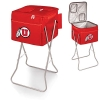 Utah Utes Athletic Logo Party Cube Cooler<!--DS-->