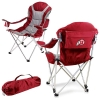 Reclining Utah Utes Athletic Logo Camp Chair<!--DS-->