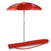 Utah Utes Athletic Logo Umbrella<!--DS-->