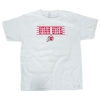 Utah Utes Athletic Logo Youth T-Shirt